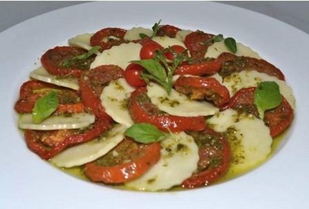 Mozzarella Peyniri Eataly'den Alınır