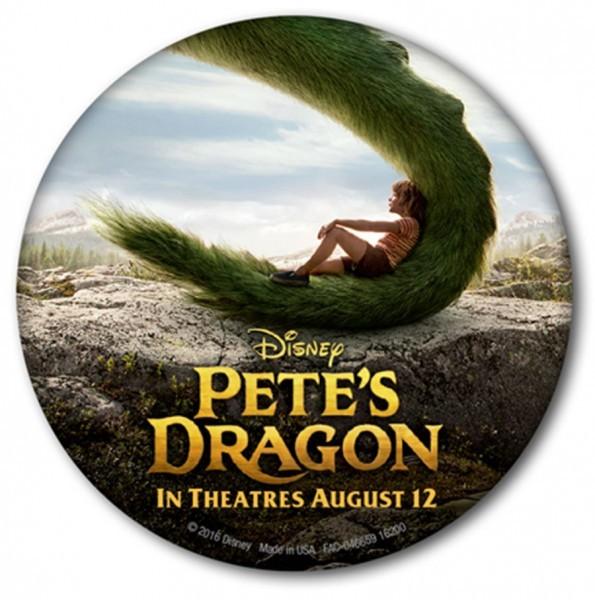 Pete ve Ejderhası - Pete's Dragon 2016 DVD-9 DUAL TR-ENG Türkçe Dublaj - Tek Link Film indir