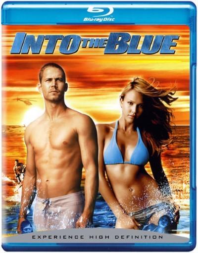 Maviliklere Doğru - Into the Blue (2005) türkçe dublaj film indir