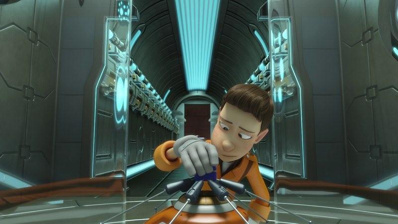 En Süper Kahramanlar - Bling 2016 m720p - m1080p DUAL TR-ENG Türkçe Dublaj - Tek Link Film indir