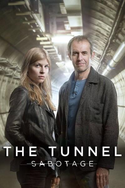 Tünel - The Tunnel (2013–) 2. Sezon Tüm Bölümler türkçe dublaj indir