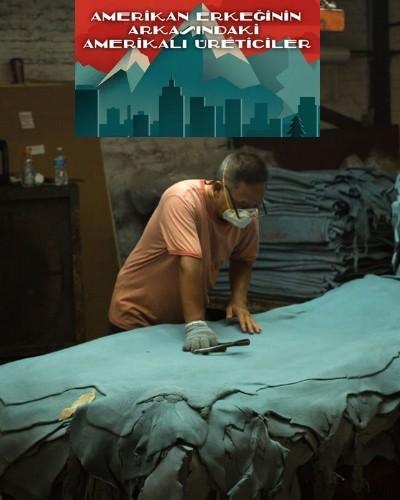 Amerikan Erkeğinin Arkasındaki Amerikalı Üreticiler (2016) türkçe dublaj belgesel indir