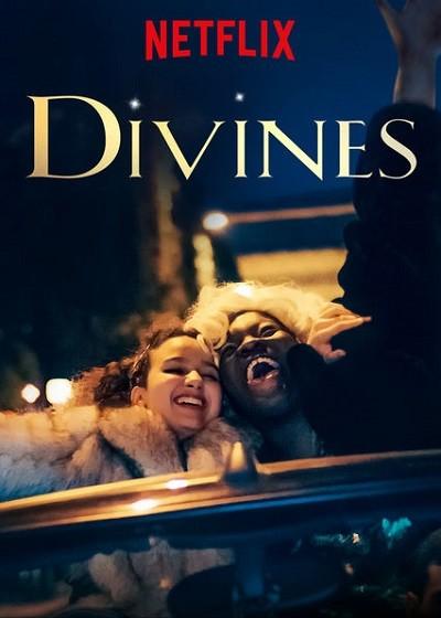 Dünya - Divines 2016 (BRRip - BluRay m1080p) Türkçe Dublaj