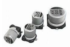 1Uf 50V Smd Elektrolit Kondansator 4X5Mm 9026 39 B