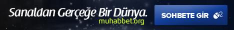 Muhabbet.Org Sohbet
