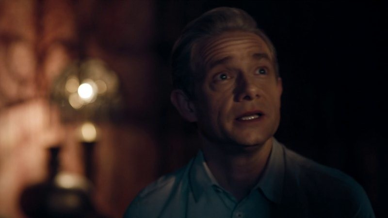 Sherlock 4. Sezon Tüm Bölümler Güncel 720p HDTV Türkçe Altyazılı - Dizi indir - Tek Link indir