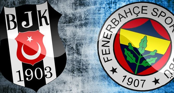 Beşiktaş Fenerbahçe Man
