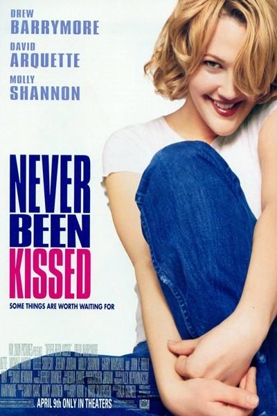 Gerçek Öpücük - Never Been Kissed (1999) türkçe dublaj film