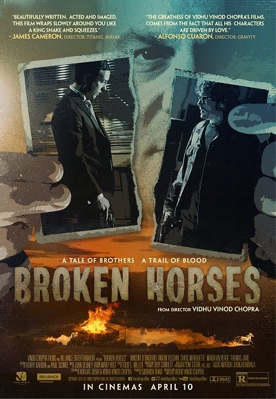 Kırık Atlar – Broken Horses 2015 (WEB-DL XviD) Türkçe Dublaj