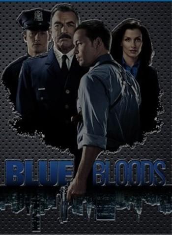 Blue Bloods 6.Sezon Tüm Bölümler XviD – 720p HDTV Türkçe Altyazı – Güncel – Tek Link