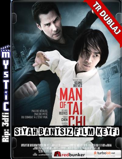 Man of Tai Chi (2013) (ANAMORPHIC Siyah Bantsız BluRay m1080p) Türkçe Dublajlı indir