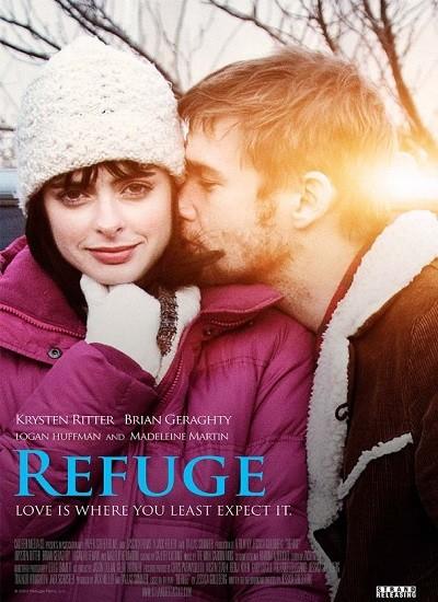 Sığındığım Liman – Refuge 2012 (Türkçe Dublaj) HDRip XviD