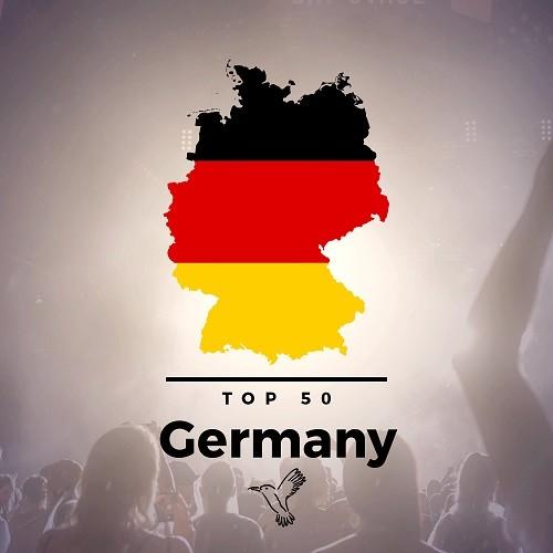 Germany (Almanya) Spotify Top 50 Şubat 2020 Full Albüm İndir