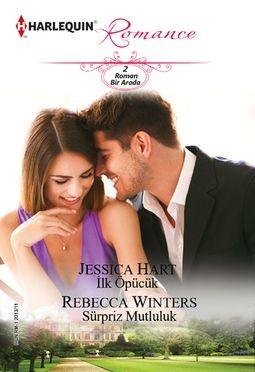 İlk Öpücük Jessica Hart Pdf E-kitap indir