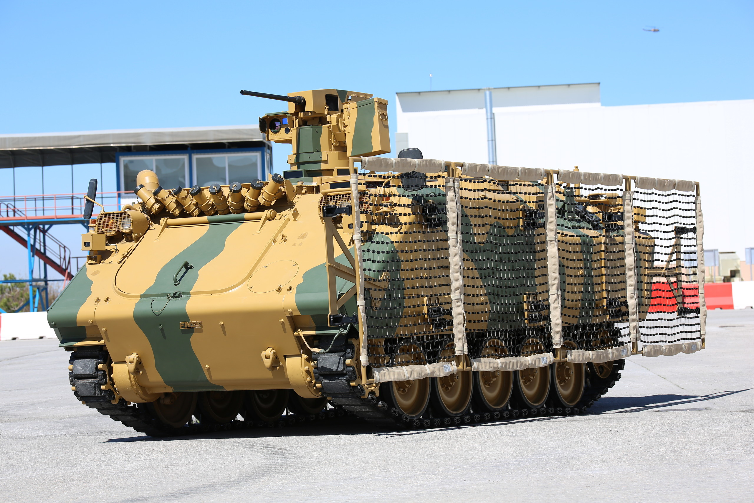 Turkish Ground Forces equipment - Page 2 4G3a5G