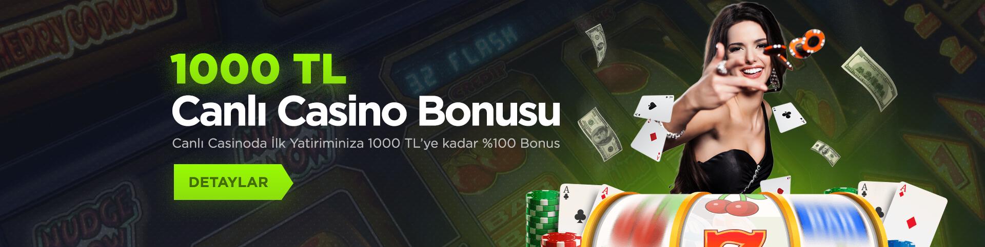 Noktabet- Casino %100 Bonus