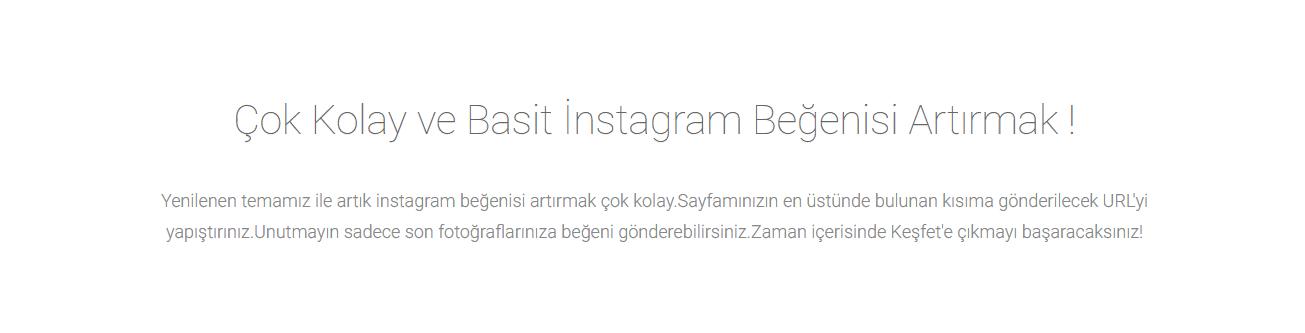instagram beğeni scripti