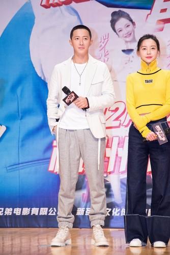 Hangeng/ 韩庚 / Who is Hangeng? 4G6mAp