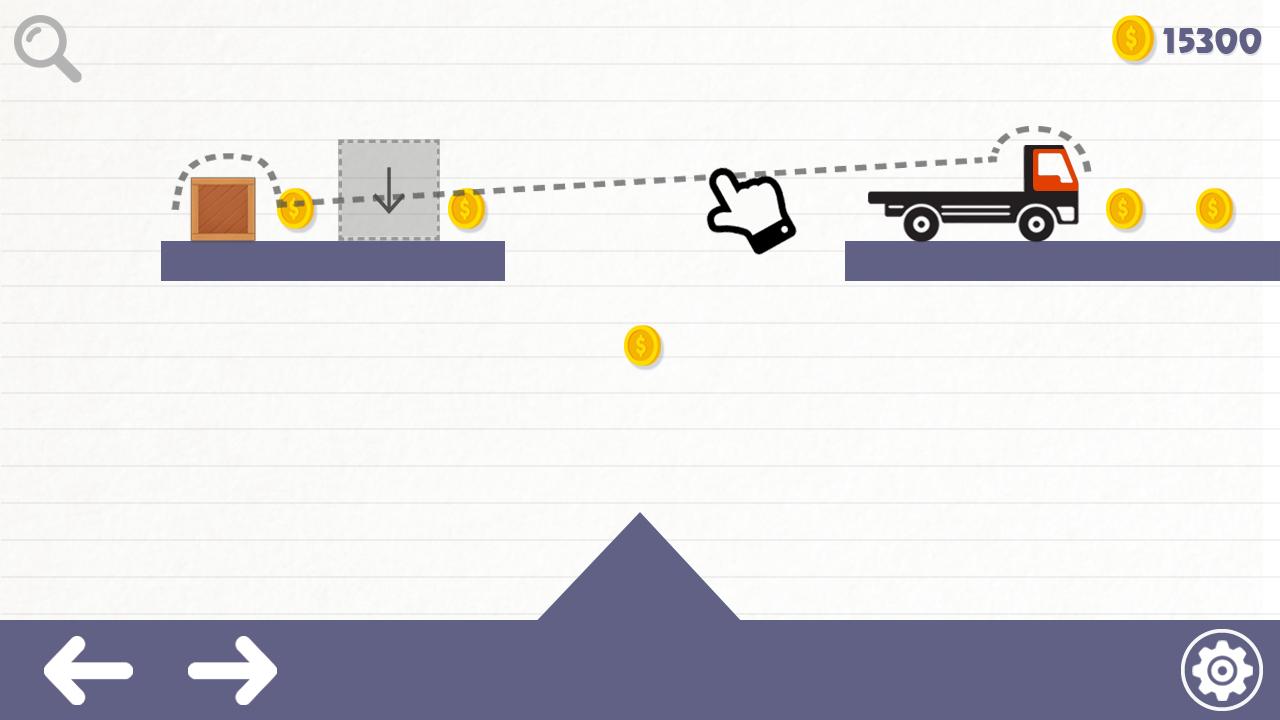 Brain On Physics Boxs Puzzles Apk