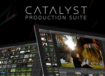 Sony Catalyst Production Suite 2017.3 Full İndir