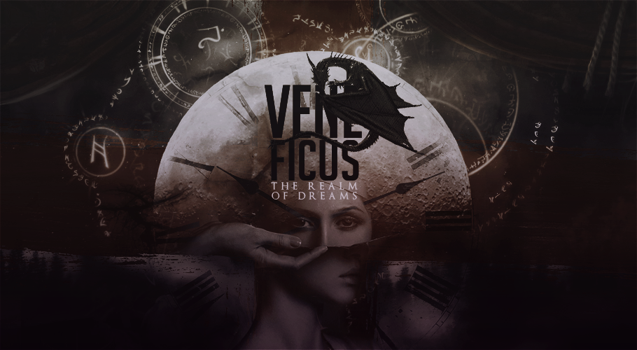 Veneficus Role Play Game
