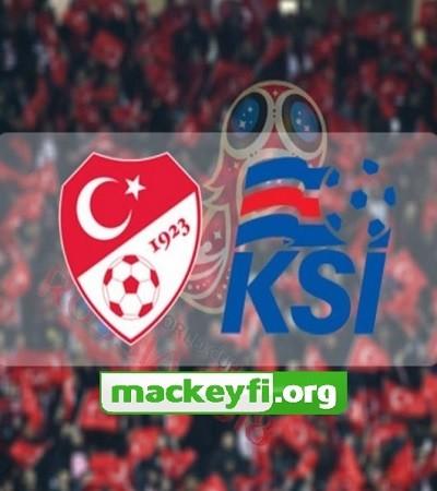 Türkiye – İzlanda Dünya Kupası Elemeleri 06.10.2017 HDTV 1080p indir