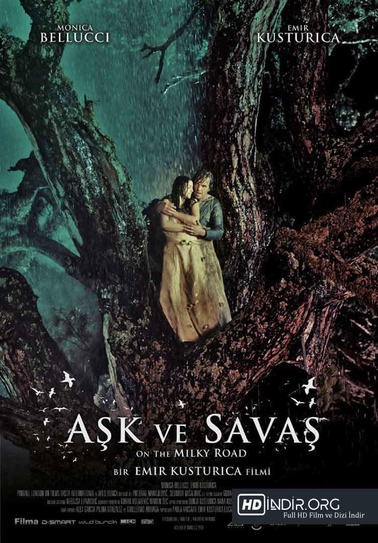 Aşk ve Savaş (2016) Türkçe Dublaj HD İndir