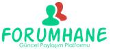 ForumHane  Gncel Paylam Platformu