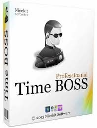 Time Boss Pro Full 3.13.000 İndir Pc Kontrolu