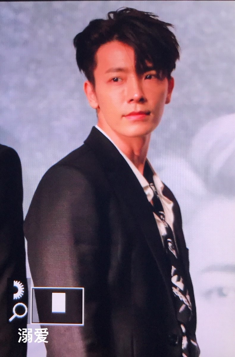 171106 Super Junior Basın Konferansı Fotoğrafları 4Gp0VA