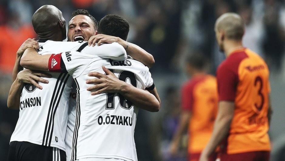 Beşiktaş 1