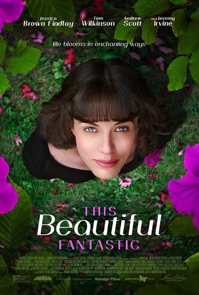 Bella Brown'un Harikalar Bahçesi (2016) m720p WEB-DL x264 Türkçe Dublaj İndir