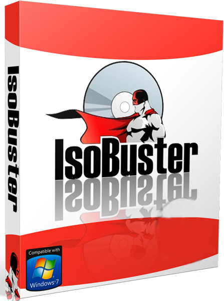 IsoBuster Pro 4.0 Build 4.0.0.0 Full İndir Türkçe