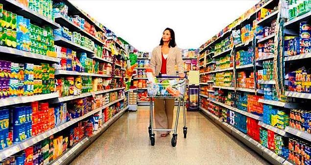 Marketlerde Daha Fazla Para Harcamanız İçin Kurulan, Bilinçaltına Yönelik 13 Tuzak 1. resim