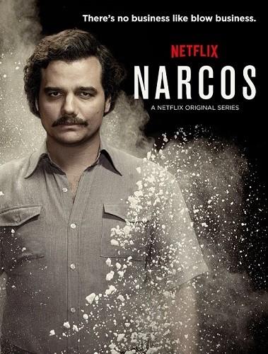 Narcos | Tüm Bölümler | Türkçe Altyazı