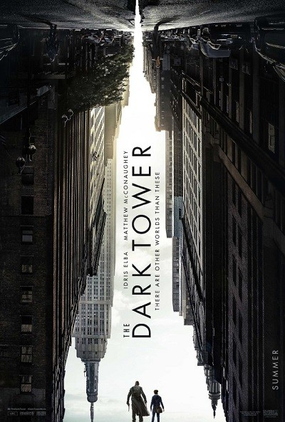 Kara Kule – The Dark Tower 2017 DVD-9 TR Untouched indir