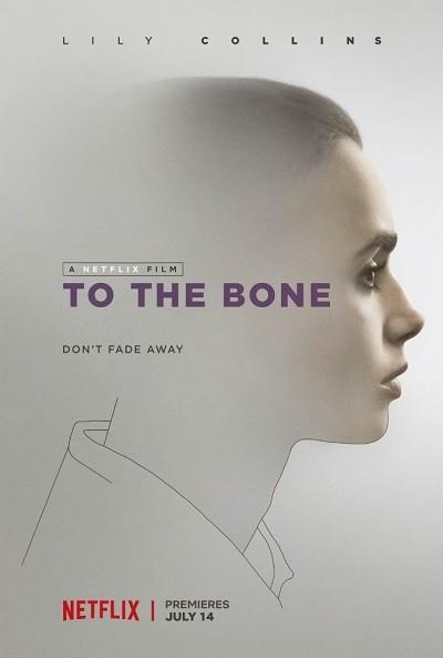 Kemiklerine Kadar -  To the Bone  (2017)  m720p WEB-DL Türkçe Dublaj - Tek Link