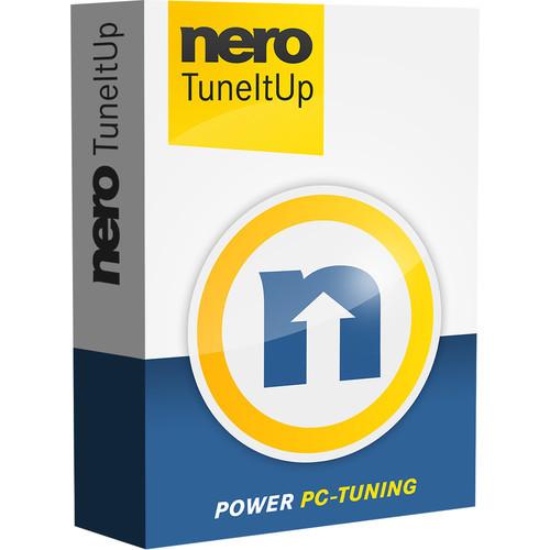 Nero TuneItUp PRO 2.4.6.195
