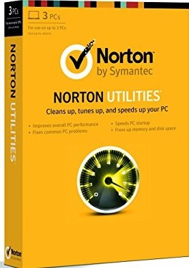 Symantec Norton Utilities 16.0.2.53 Multilingual  + Portable | Full İndir