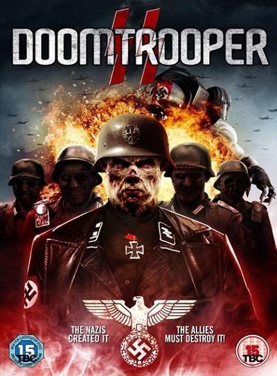 Kıyametin Askerleri- S.S Doomtrooper 2006  DVDRip XviD  Türkçe Dublaj - Tek Link