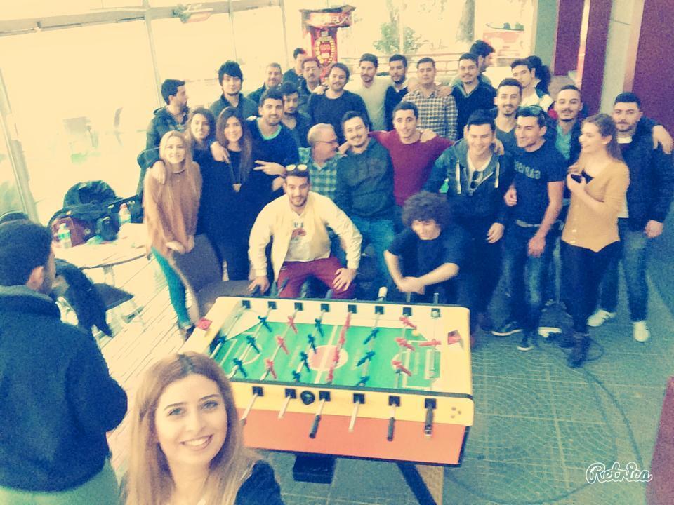 İzmir Langırt Turnuvası