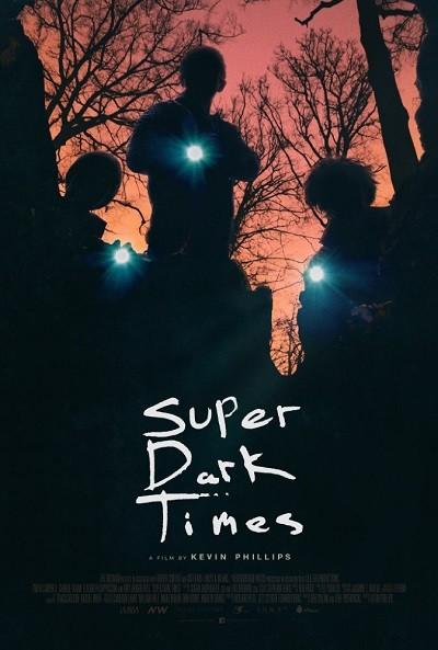 Süper Karanlık Zamanlar – Super Dark Times 2017 (BRRip – m1080p) Türkçe Dublaj indir