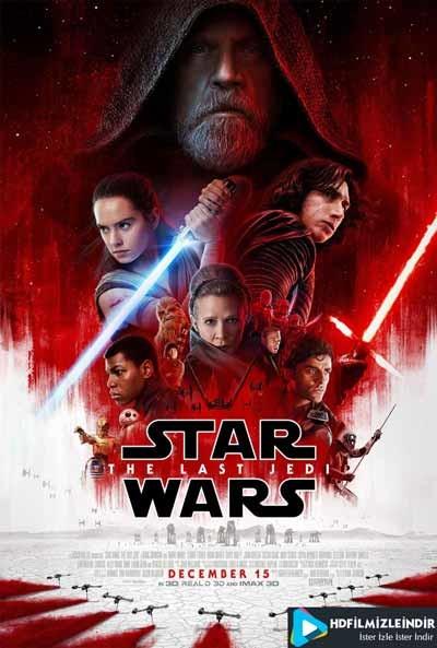 Star Wars Son Jedi (2017) İzle İndir Full Türkçe Dublaj HD