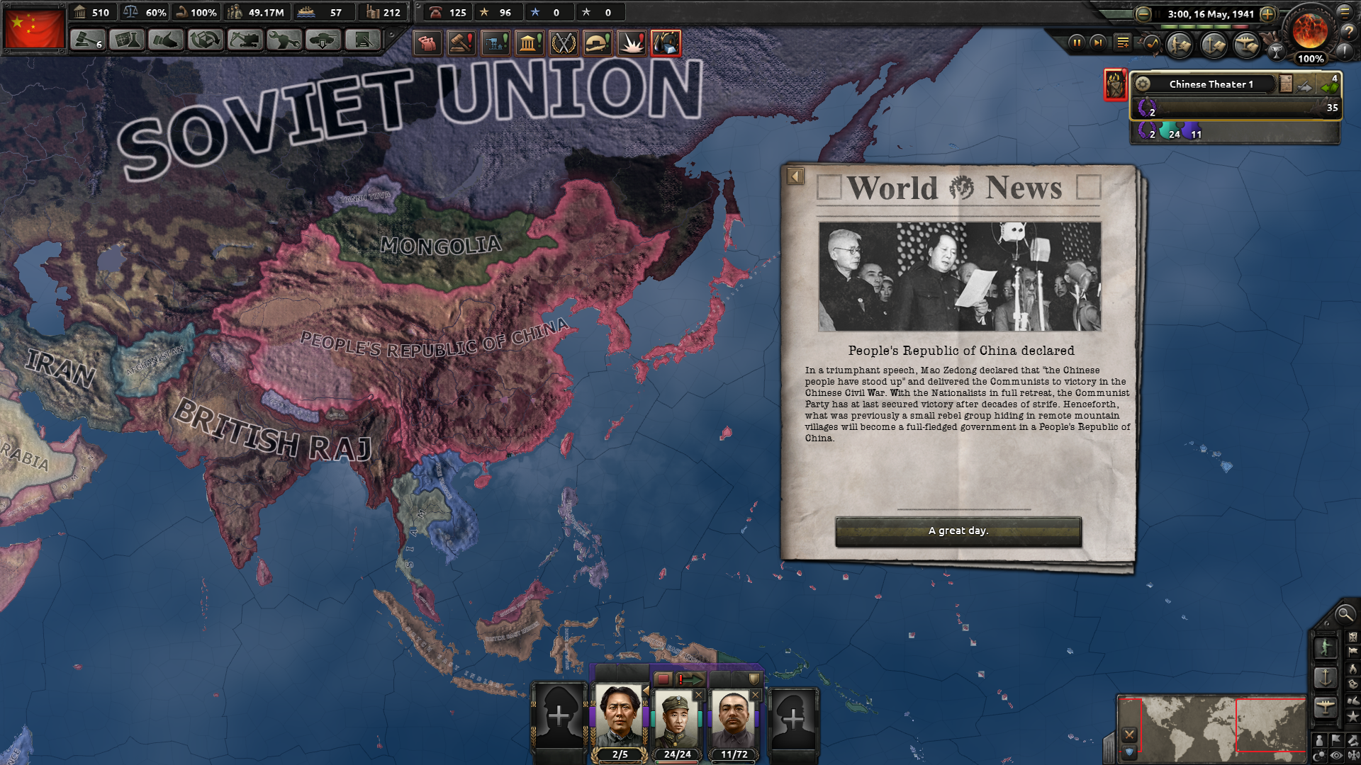 49 Milyon Devrimci