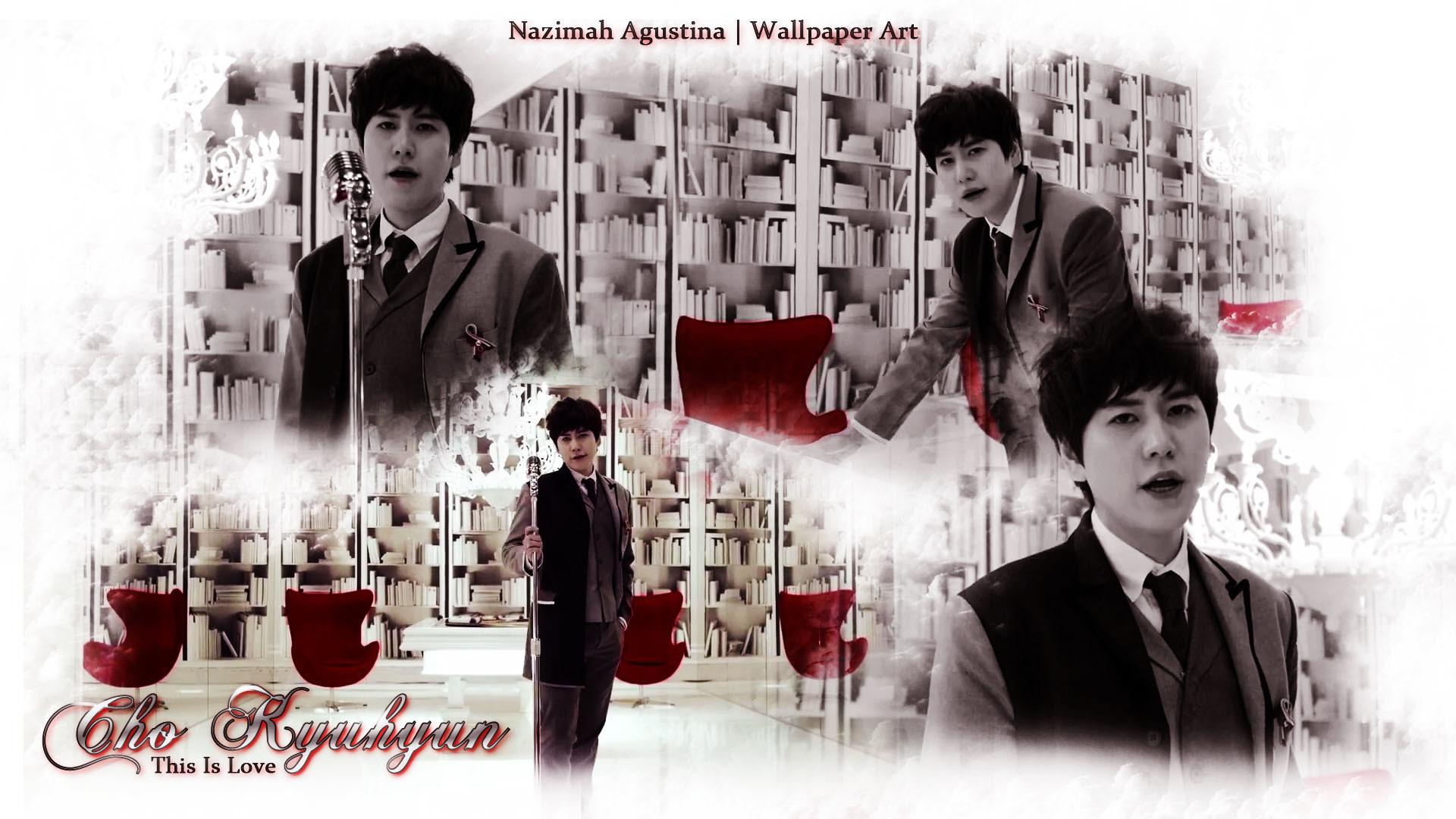 Super Junior Wallpapers 4aDJB4