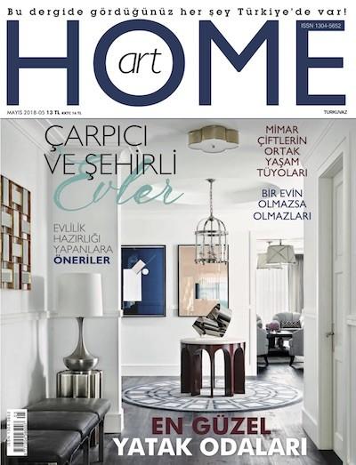 Home Art Mayıs 2018