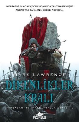 Mark Lawrence Dikenlikler Kralı Pdf E-kitap indir