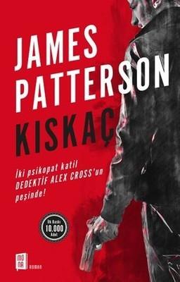 James Patterson Kıskaç Pdf