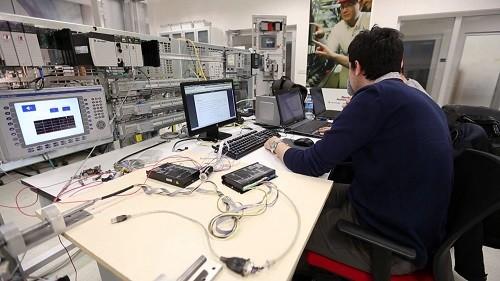 Kontrol Mühendisliği Çalışma Şartları ve Maaşları