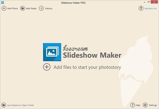 Icecream Slideshow Maker Pro Full